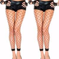 Women Fishnet Tights Net Crystal Burlesque Hosiery Body Stocking Pantyhose New