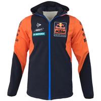 sportjacken großhandel-Neue Motocross-Sweatshirts Neue Motocross-Sweatshirts Outdoor-Sportarten Softshell-Jacke Motorrad-Rennjacken Outdoor-Sportarten