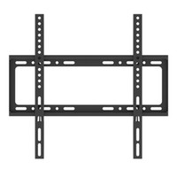 Wholesale tv 55 led resale online - Wall Mount TV Wall Mount Tilting Bracket for Most quot Flat Screen LED LCD OLED K TVs TV Mount with Up Weight Capacity lbs
