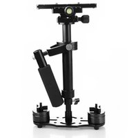 camcorderhalter großhandel-Halter-Stabilisator-tragbare Fotoausrüstungskamera-Kamerarecorder-justierbare Aluminiumlegierung Mini Durable