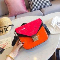 kordelzug wildleder großhandel-Designerhandtaschenfrauen der Luxusfrauen 2019 arbeiten heiße Verkauf Handtaschen Ross-Körper-Hobo-Zugschnur für Frau ssdn105 um