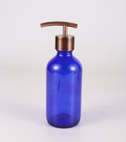 Wholesale sanding brass for sale - Group buy 28 Rainbow shape Liquid Soap Dispenser Rust Proof Zinc Alloy and Stainless Steel Brass Copper Sand nickel HY Jar Not Included