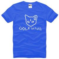 f29447882b168f Wholesale odd future for sale - New Fashion Odd Future Ofwgkta T shirt Men Golf  Wang