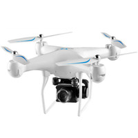 Wholesale axis camera resale online - Drone k aerial four axis aircraft resistant to falling remote control aircraft toy million million high definition camera S32