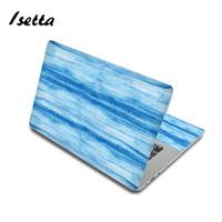 Wholesale laptops 16 resale online - laptop skin Universal Laptop Notebook Skin Sticker Cover Fits quot quot quot quot Dell Lenovo Asus Compaq Acer