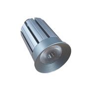 en küçük spot toptan satış-Ultra Parlak 15 Derece 24 Işın GU10 LED Spot Ampul 10 W 12 W Küçük Accent Ampul