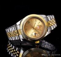 ingrosso i nomi di marca gli uomini di lusso di orologi-Top Luxury Brand New SKY DWELLER Nome di moda in acciaio inox 40 millimetri Mens orologio sportivo da uomo Auto-Vento automatico Orologi