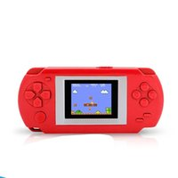 Wholesale color video games for sale - Group buy Portable Video Game Player Handheld Games Machine Classic In One Color Screen Multi Color kl F1