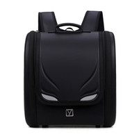 Wholesale kids large backpacks for school for sale - Group buy New Fashion School Bags For Boys Girls Brand Children Backpack Japanese Style Student Book Bag Large Capacity Kids Schoolbag Hot J190522