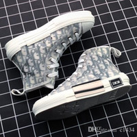 ingrosso ragazzi di boot camp-2019 new Atelier high-top shoes super hot models original version to create a full range of leisure 19ss shoes Size 35-45