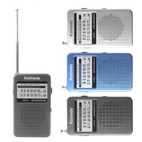 Wholesale Portable AM FM Band Digital Display Pocket Supporting Stereo Mode am radio receiver