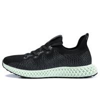 модельная обувь оптовых-2019 Cross Border Man кроссовки весна новый шаблон летать ткань вентиляции досуг 4d печати Run обуви