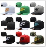 Wholesale snapback team hats free shipping for sale - Group buy Cheap newest style fashion Cotton Men Baseball Cap All Football Team Snapback Outdoor Sports Basketball Hats bone gorras