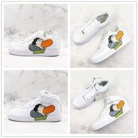 sapatos casuais para homens venda por atacado-Engraçado WSC IG Skate Sapatos Designer Exclusivo Hot Sticker Designer Personalizado Alta Baixa Dos Homens Das Mulheres Esportes Sapatos Casuais