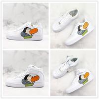 eşsiz erkekler için rahat ayakkabılar toptan satış-Komik WSC IG Kaykay Ayakkabı Benzersiz Tasarımcı Sıcak Sticker Özel Tasarımcı Yüksek Düşük Erkek Kadın Spor Rahat Ayakkabılar