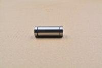 bilyalı rulmanlı cnc toptan satış-LM40LUU 40mm x 60mm x 154mm 40mm lineer rulman burç burç 40mm çubuk yuvarlak şaft için cnc
