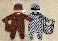 neue mode insgesamt baby großhandel-Neue vorbildliche Art- und Weisebabyspielanzugunisexbaumwollkurzschlusshülse neugeborenes Baby kleidet Overall Säuglingskleidungssatz
