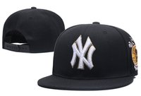 Wholesale winter white hats for women for sale - Group buy Hats For Man And Woman Snapbacks Baseball Hat Men And NY Peaked Cap Embroidery Yankees Hats White Autumn And Winter Tide Brand