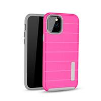 preços iphone iphone venda por atacado-Para iPhone 8 7 6 5 Plus PC TPU New Caso híbrido Defender Celular resistente colorido preço de capa de prata Rosa de Ouro Fábrica