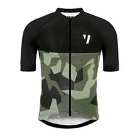 Wholesale black yellow bike jerseys resale online - 2019 New VOID team Quick Dry Cycling Jersey Summer Short Sleeve Mountain Bike Cycling Clothing Racing Bicycle Clothes Y030703