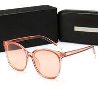 en iyi marka bilgisayar toptan satış-2019 marka tasarım en çok satan yarım çerçeve güneş gözlüğü erkek ve kadın kulübü ana güneş gözlüğü açık sürüş gözlük