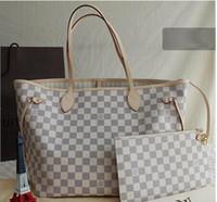 LOUIS VUITTON HANDBAGS+Wallet Suit WOMEN AAA MESSENGER BAGS TOTE SHOULDER  BAGS KOR MICHAEL SHOPPING BAGS SATCHEL MK LV 40156 f53671791e4