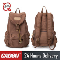 Wholesale nylon video bag for sale - Group buy CADeN F5 DSLR Camera Backpack Canvas Lens Camera Photo Video Digital Bags Pack Waterproof Rain Cover for Pentax