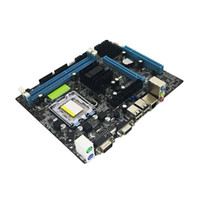 Wholesale intel core lga 775 for sale - Group buy G41 PC Computer Motherboard Support LGA Dual Core Quad Core CPU DDR3 Memory Mainboard for Intel G41 G43 G45 Q43 Q45 etc