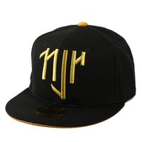 Wholesale world cup hats for sale - Group buy World Cup Neymar same paragraph letter njr embroidery Baseball Caps Snapback cap Men Women caps Young outdoor sports cap Sport hat
