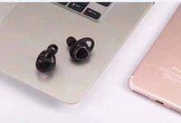 ingrosso cuffia avricolare dell'orecchio del bluetooth-Wireless Headset Bluetooth Samsung Gear lconx Auto Auricolare Bluetooth doppio Ear Sport In-Ear 001