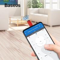 ingrosso usb remoto per android-Baseus Telecomando wireless universale TV Aria condizionata Telecomando a infrarossi Interfaccia micro USB per TV Box STB Android