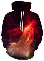 nebelfleck-sweatshirt großhandel-NEBULA UNISEX Firework HOODIE Berühmte Marke Harajuku Übergroßes Hip Hop Herren Sweatshirt