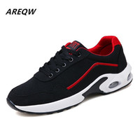 Wholesale shallow mouthed canvas shoes for sale - Group buy 2019 Spring and Autumn Fashion Canvas Shallow Mouth Men s Casual Shoes Breathable Lightweight Comfortable Sports Shoes