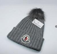 erkekler için örme ceketler toptan satış-YENI Kış unisex Kapaklar Fransa Ceket marka erkekler moda örme şapka klasik spor kafatası kapaklar Kadın casual açık adam Kadın kasketleri