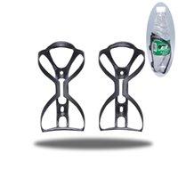 flaschendeckel großhandel-ultraleichtes Carbon-Flaschenhalter-Fahrradflaschengestell # 740200