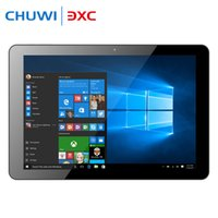 Wholesale 10 inch tablet for sale - Group buy Original Chuwi Hi12 inch Tablet PC Windows Android Intel Cherry Trail Z8350 Quad Core GB RAM GB ROM USB mA