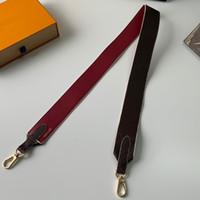 Fashion Classic Ladies Shoulder Strap Fashion Bag Accessories Shoulder Strap Versatile Shoulder Strap With Box