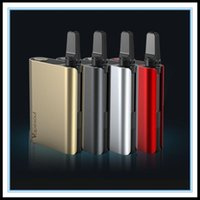 Wholesale Variable Voltage Best Box Mod Vapesoul Shield Vape Battery Mod mah Fit for Liberty V1 V5 X5 V9 Thick oil Cartridges