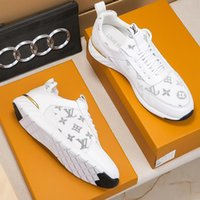 Wholesale mens sport leisure shoes resale online - New Men Shoes Sneakers Casual with Original Box Breathable Leisure Shoe Summer Chaussures de sport pour hommes Athletic Trainers Mens Shoes