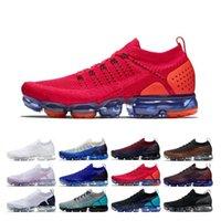 siyah ayakkabı işleri kadınlar toptan satış-İndirim Xamropav 2.0 Erkek Kadın Koşu Ayakkabıları Üçlü Siyah Beyaz CNY Volt Çalışma Racer Mavi Zebra Olimpiyat Atletik Spor Sneaker ...