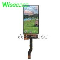 teléfonos móviles de 5 pulgadas al por mayor-Pantalla LCD de alta calidad de 5 pulgadas oled 720x1280 con pantalla táctil capacitiva para teléfono móvil