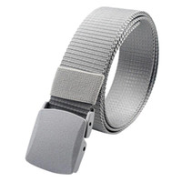 Wholesale hidden security for sale - Group buy High Quality Men Belt Travel Security Money Belt Hidden Money Pocket Cashsafe Anti Theft Wallet Cinturones Para Mujer