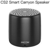 italienische handys großhandel-JAKCOM CS2 Smart Carryon-Lautsprecher Heißer Verkauf in anderen Handyteilen wie LED-TV-Gebühr 3 Geräte 2018