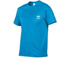 ingrosso ragazzi grandi-2019 nuova maglietta del progettista di t-shirt estate t-shirt da uomo in vero design t-shirt da skateboard ragazzo di grandi dimensioni abbigliamento casual