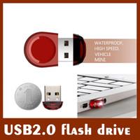 32gb usb bellek sopa sürücüsü toptan satış-Kaliteli Süper mini Kalem Sürücü su geçirmez pendrive 4G 8 gb 16 gb 32 gb 64 gb USB flash sürücü memory drive sopa hediye usb ...