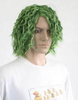 Wholesale cosplay batman joker for sale - Group buy WIG LL lt lt lt Batman Joker Joker cosplay wig COS head fake hair back