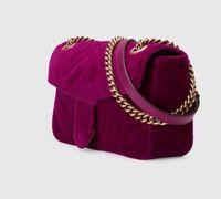 Wholesale good quality silk flowers resale online - 2021 hot sale women designer handbags luxury crossbody messenger shoulder bags chain bag good quality pu leather purses ladies handbag