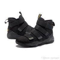 f0402600750 Wholesale lebron soldier 11 online - Mens lebron soldier XI high basketball  shoes for sale Christmas