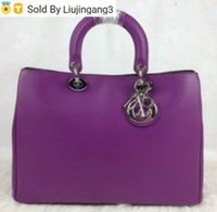 bolsa de equipaje púrpura al por mayor-liujingang3 77122 púrpura Asa Superior Boston totalizadores bolsos de hombro Crossbody Belt Bolsas mochilas mini bolsa de equipaje de estilo de vida Bolsas