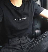 Wholesale touch bell for sale - I m Not A Rapper Shirt Kendall Jenner T shirt Kendall Shirt Rapper T Shirt Kardashians Soft Touch Cotton Unisex Style